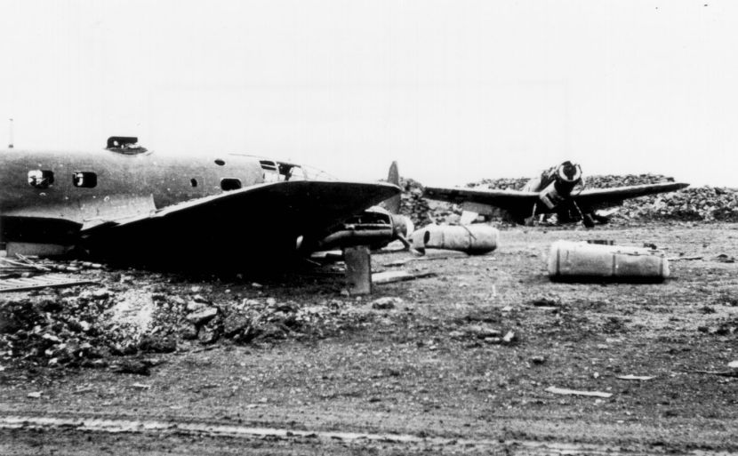 7_Destroyed enemy aircraft, Khersones 1944.jpg