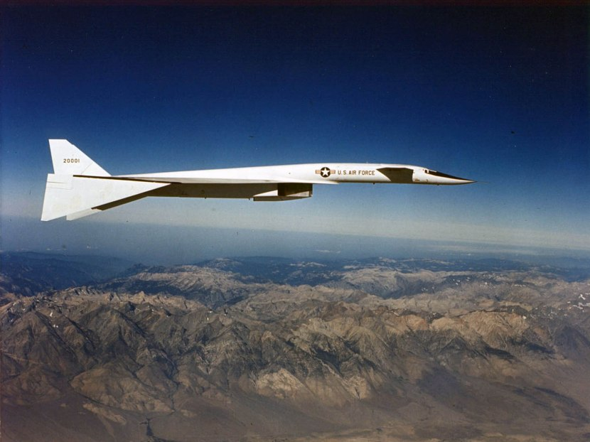 XB 70 Aircraft Wallpapers 06.jpg