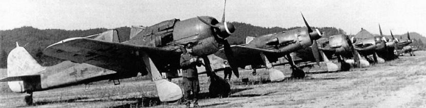 Fw 190A-9 2