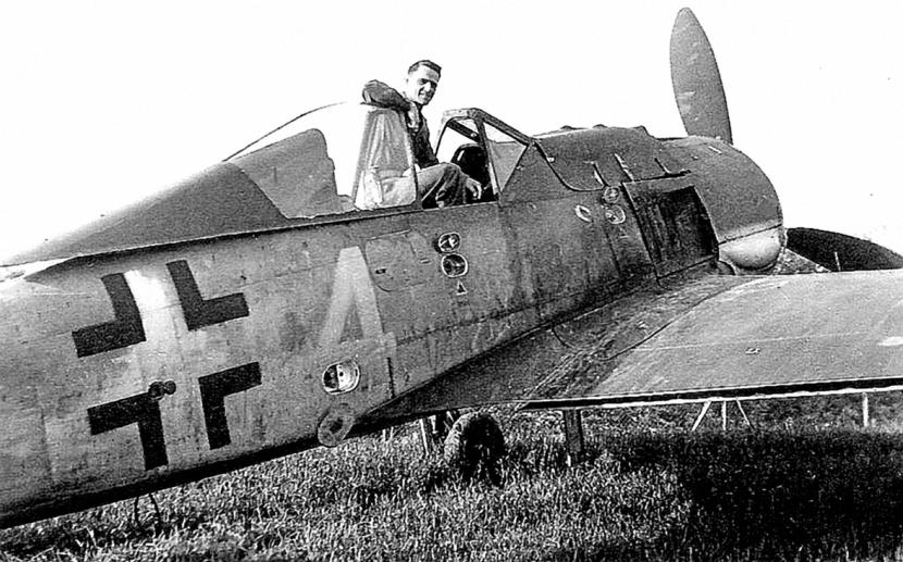 Fw190A-9 1
