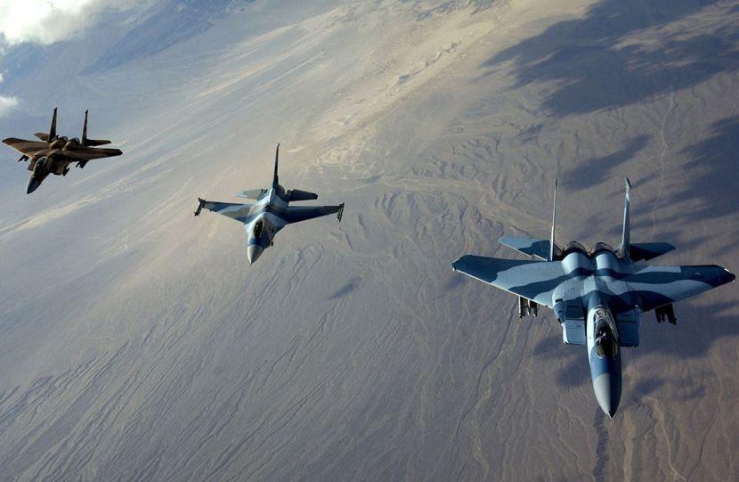 War Thunder F15