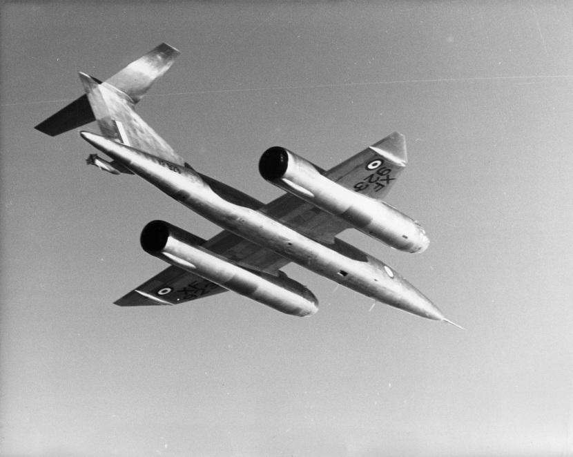 188 XF923 MoA air to air rear three quarter stbd & below neg 76502 small.jpg