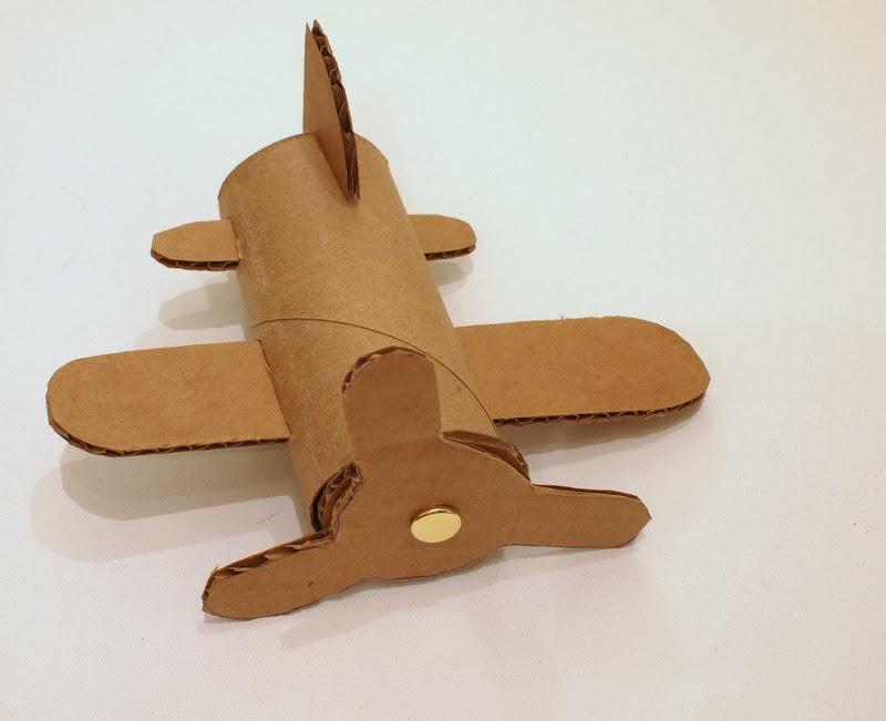 3 Make Cardboard Toilet Roll Planes Dusty Crophopper SkipperP1042504.jpg