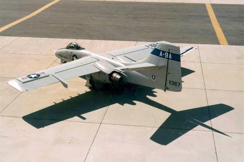 Northrop_A-9A_parked.jpg