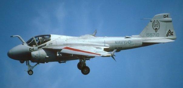 A-6E ND504