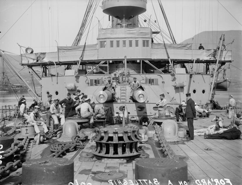 First_Class_Battleship_(11850935903)