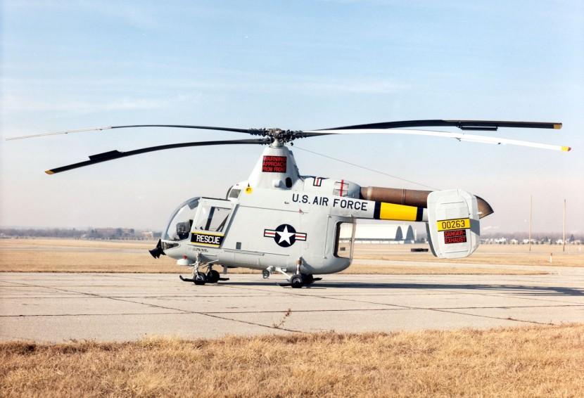 Kaman HH-43B