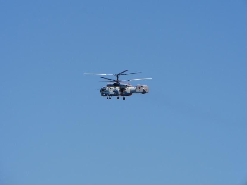 11 June 07 Helix flyby again