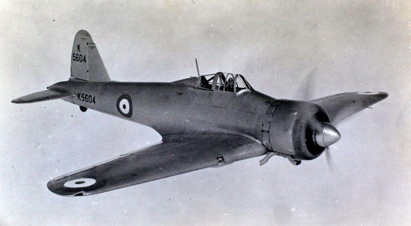 15_Gloster_F.5-34_Fighter_Bristol_Mercury_IX_(15812158196)