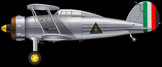 aircraft_gloster_gladiator_iraq