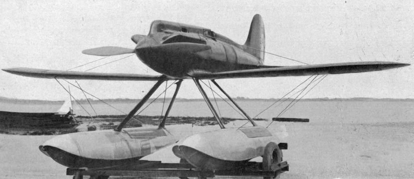 Gloster_VI_L'Aéronautique_October,1929