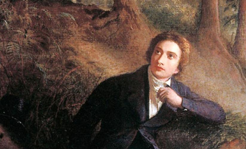 keats-emergence