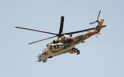 Mi-25D Hind-D  854    Benghazi    2011.jpg