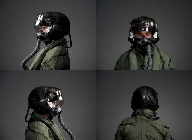 What is good and bad about the F-35 cockpit: A 'Panther's pilot's guide to modern cockpits