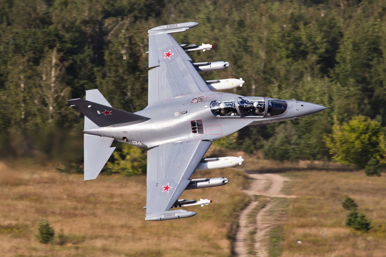 Everything You Always Wanted to Know About Russian Air Power* (*But Were Afraid to Ask) with Guy Plopsky: Part 1- How good is Russian air force training?